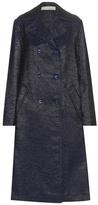 Nina Ricci Embossed coat