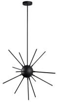 Kenroy Home Orbit LED Chandelier