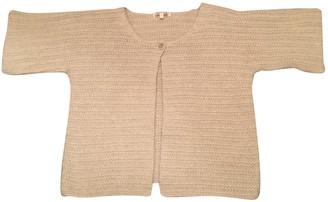 Bonpoint Beige Knitwear for Women