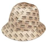 Gucci Stamp Logo Bucket Hat