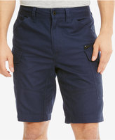 Kenneth Cole Reaction Men's Stretch Cargo Shorts