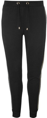 GUESS Diamante Studded Joggers