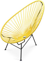 Mexa Acapulco Lounge Chair, Yellow