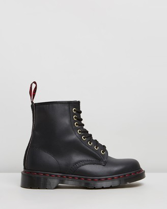 Dr. Martens Womens 1460 Chinese New Year Boots
