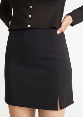 And other stories A-Line Mini Skirt