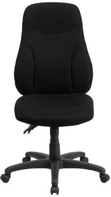 Worton Ergonomic Task Chair Symple Stuff Arms: No Arms