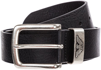 Emporio Armani C2 Ultimate Belt