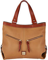 Dooney & Bourke Pebble Leather Sara ShoulderBag