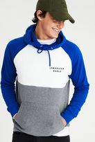 American Eagle Outfitters AE Colorblock Hoodie