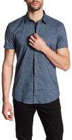 Antony Morato Short Sleeve Slim Fit Shirt