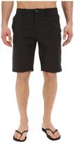 Volcom SNT Static Hybrid Shorts