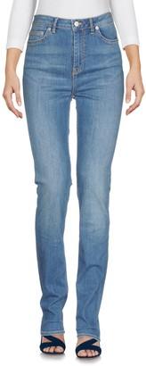 BLK DNM Denim pants - Item 42667038NC