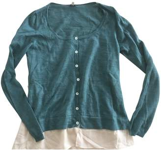 Hoss Intropia Green Other Knitwear