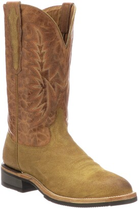 Lucchese Rudy Cowboy Boot