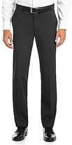 Murano Wardrobe Essentials Alex Modern Slim-Fit Flat-Front Pants