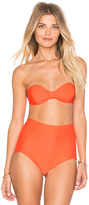 Lolli Swim Twinkle V Neck Bandeau