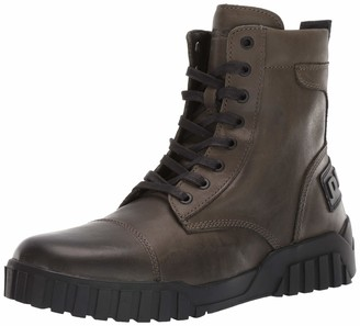 Diesel mens Le Rua H-rua Am - Sneaker Mid Fashion Boot