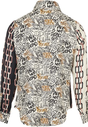 La Prestic Ouiston Giroud shirt