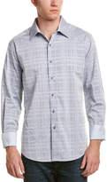 Robert Graham Manurewa Classic Fit Woven Shirt