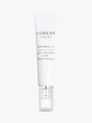 Lumene Nordic-C Bright Eyes All-In-One Eye Treatment, 15ml