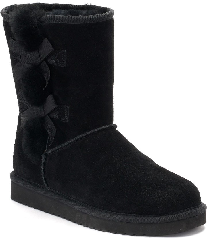 c71f96a1a2d By Ugg by UGG Victoria Short Women's Winter Boots