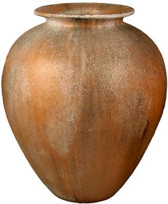 """One Kings Lane 30"""" Hubbard Oil Jar - Autumn Rose"""