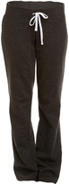 Soffe Gray Heather French Terry Lounge Pants