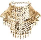 Prada Gold-tone Necklace