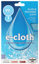 E-cloth E Cloth Glass/Polishing Cloth