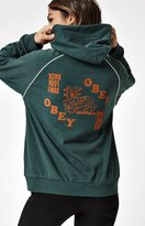 Obey Don't Look Back Hoodie