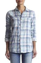 Britt Long Shirt