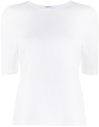 Filippa K fitted T-shirt