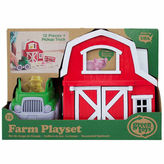 Asstd National Brand Green Toys Farm Playset Accessory