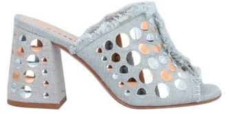 ETTORE LAMI Sandals