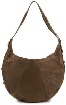 Jerome Dreyfuss William stud-embellished hobo bag