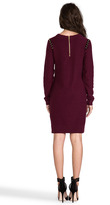 Juicy Couture Dress with Studded Shoulder