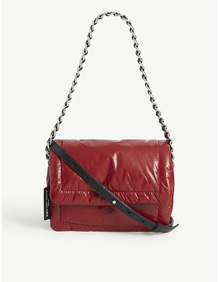 Marc Jacobs Mini Pillow leather crossbody bag