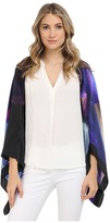 Ted Baker Daylar Cosmic Bloom Scarf Cape