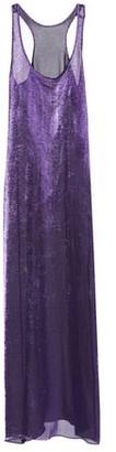 Juan Carlos Obando 3/4 length dress
