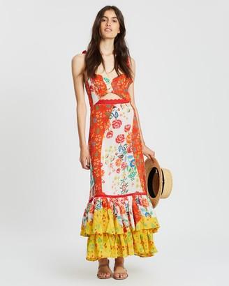 All Things Mochi Alejandra Dress