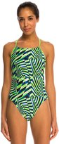 Nike Clash Cut Out Tank One Piece Swimsuit 8137597