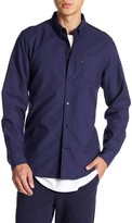 Wesc Oden Long Sleeve Shirt