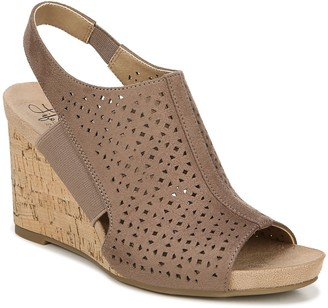 LifeStride Slip-On Slingbacks - Hazel