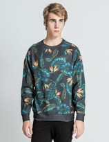 Phenomenon Black ILLLSH-223 Sweater