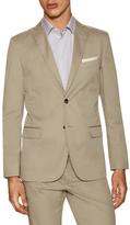 J. Lindeberg Hopper Unc Wr Cotton Sportcoat