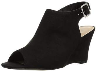Athena Alexander Women's SYDRA Wedge Sandal
