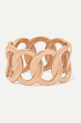 Pomellato Brera 18-karat Rose Gold Ring - 15