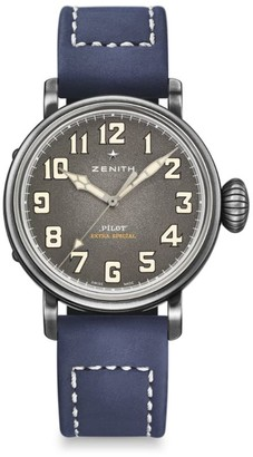 Zenith Pilot Type 20 Extra Special Automatic Watch 40mm