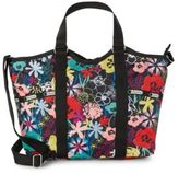 Le Sport Sac Small Print Carryall Tote