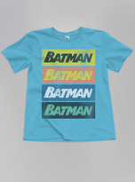 Junk Food Clothing Kids Boys Batman Tee-parbl-l